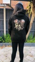 ADULT MANDALA HOODIES