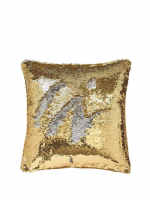 Load image into Gallery viewer, PERSONALISED SEQUIN CUSHION