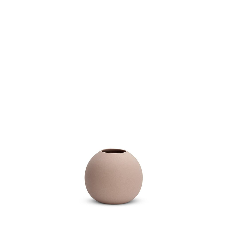 Cloud Bubble Vase - Small Pink