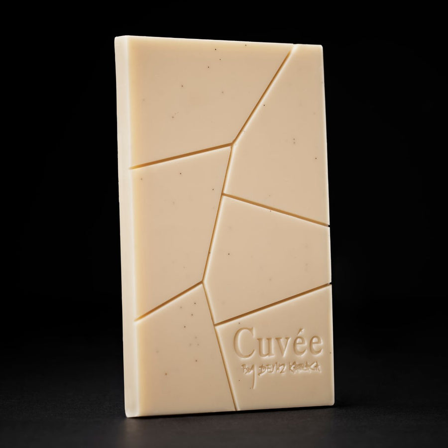Chocolate Bar - Bianco 35% White Chocolate