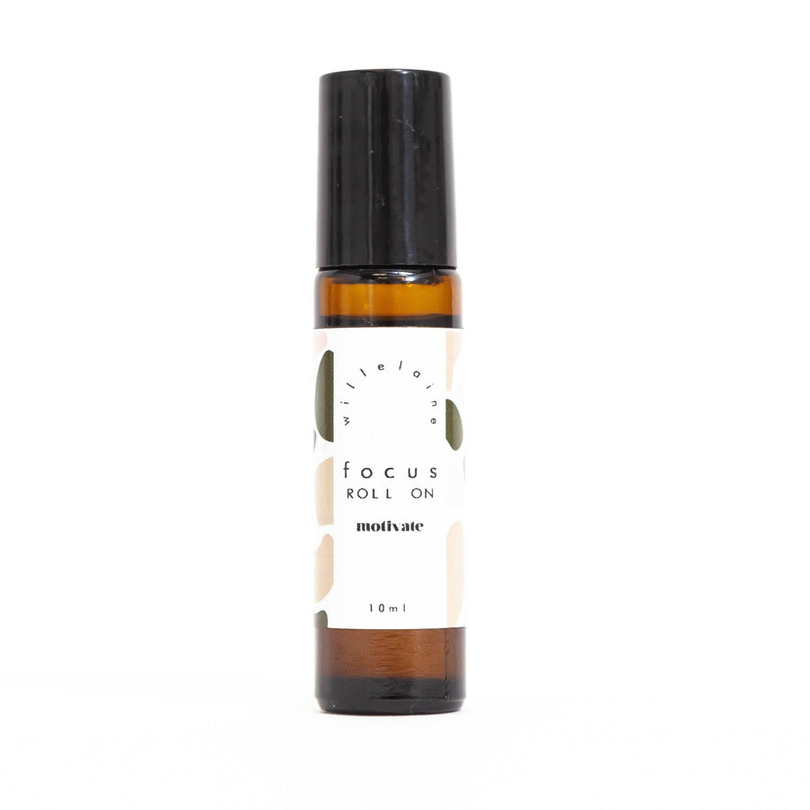 Essential Oil Roll On - Focus