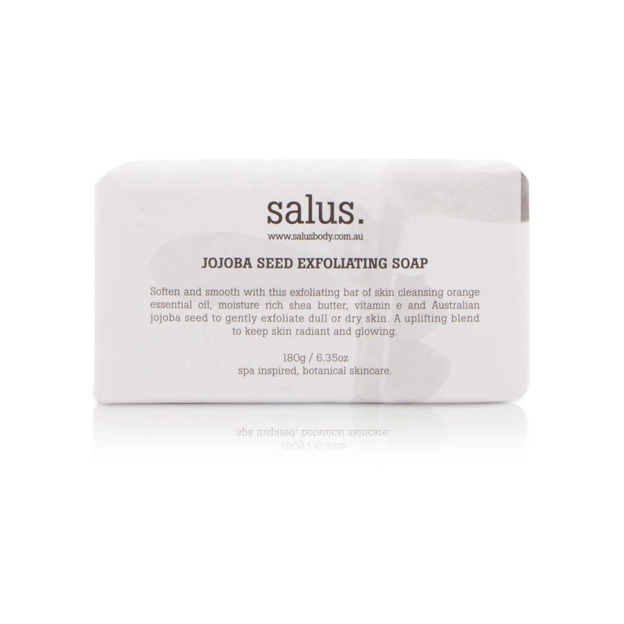 Soap Bar -  Exfoliating Jojoba Seed