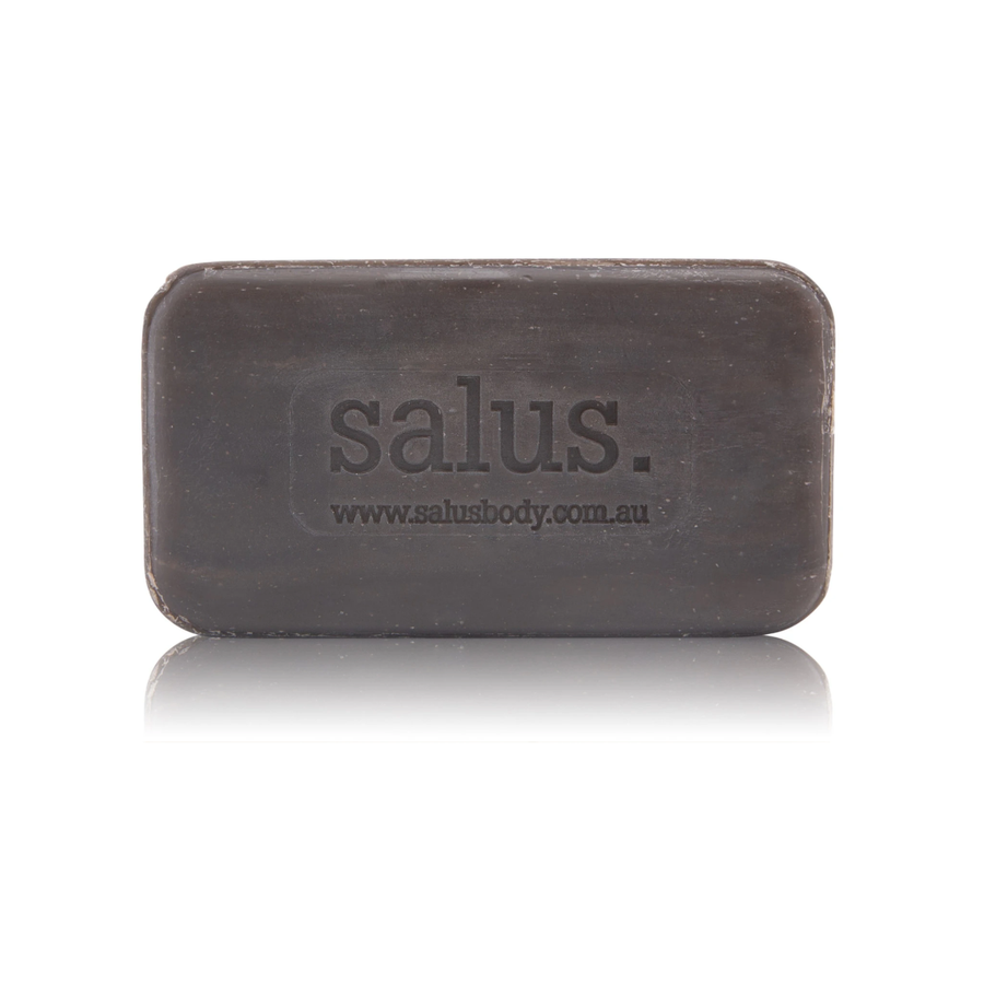 Soap- Rejuvenating Pumice & Peppermint