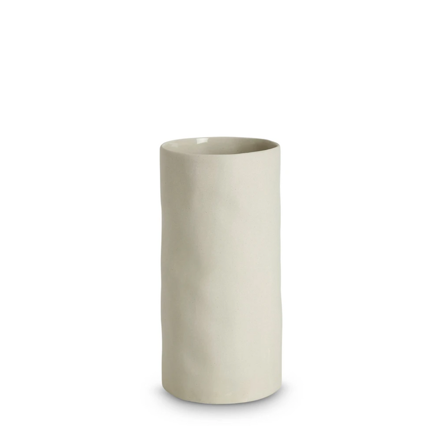 Cloud Vase - Chalk White Extra Extra Large