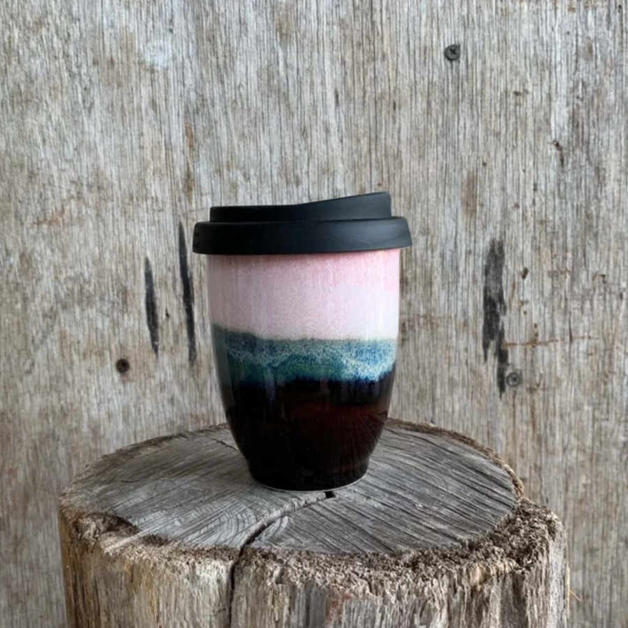 Ceramic Keep Cup - Love Potion
