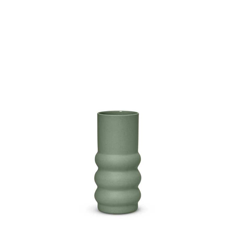 Cloud Haus Vase Moss - Small