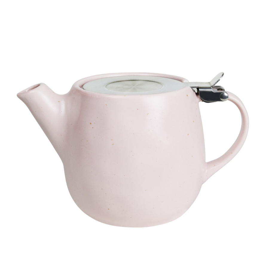 Teapot - Earth Pink