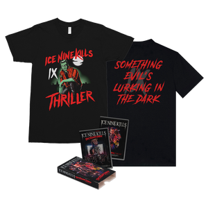 Thriller Package