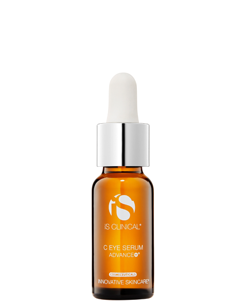 iS Clinical C Eye Serum Advance