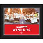 Manchester United FC FA Cup Winners 2016 Photo Folder