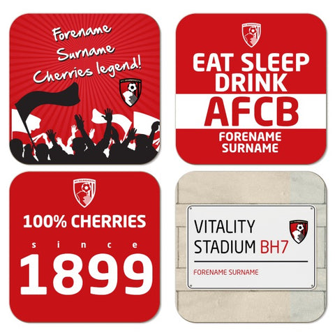 AFC Bournemouth Coasters