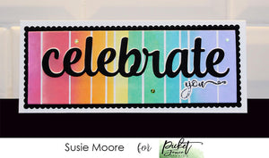 Celebrate You with Susie Moore