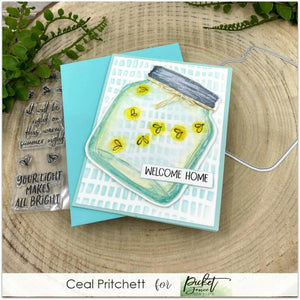 Summer Fireflies with Ceal Pritchett