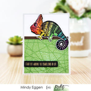 Distress Oxide Spray Background with Mindy Eggen