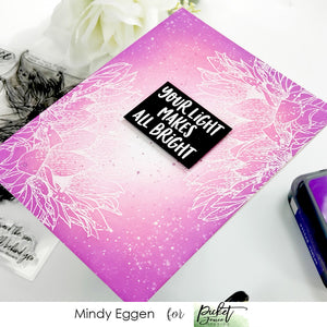 Face The Sun with Mindy Eggen
