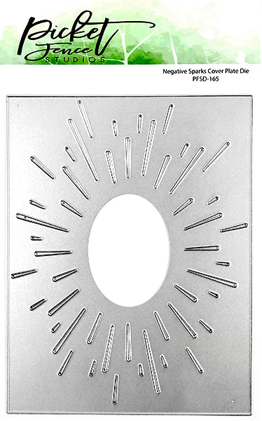 Sparks Cover Plate Die