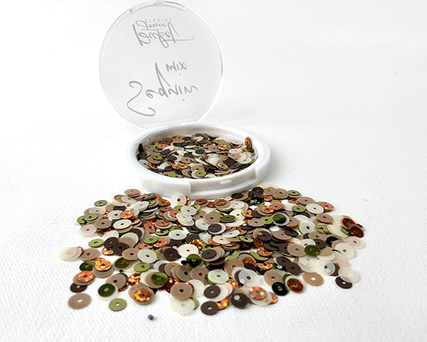 Moscow Mule Sequin Mix