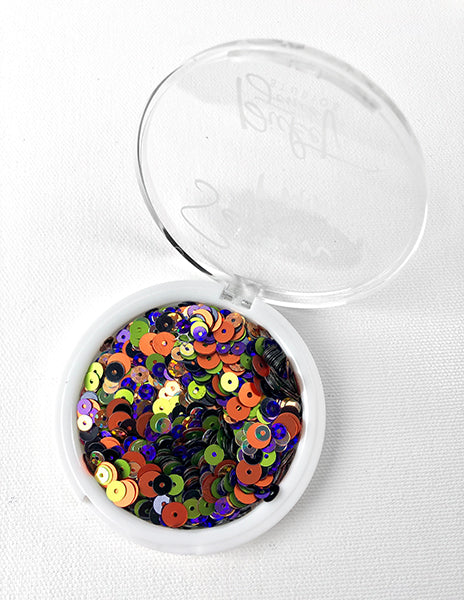 Witches Brew Sequin Mix