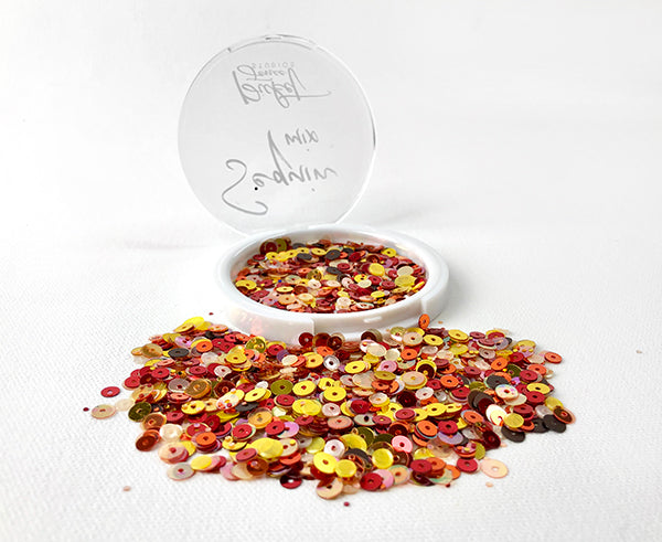 Spiked Cider Sequin Mix