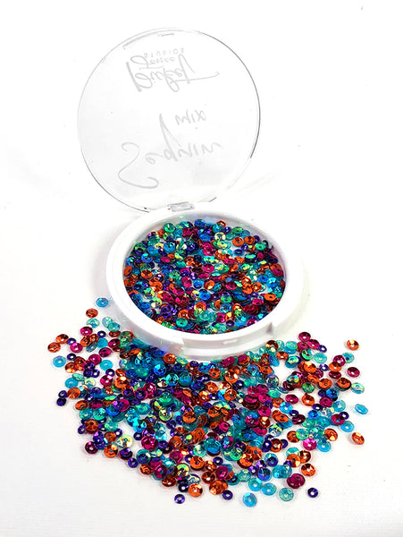 Razzle Dazzle Sequin Mix
