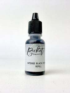 Black Hybrid Ink Refill