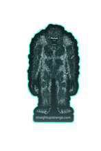 Load image into Gallery viewer, Forest Creature Vinyl Sticker