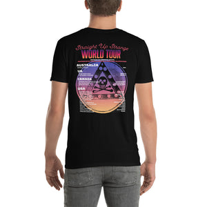 The World Tour Band Tee