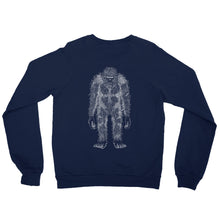 Load image into Gallery viewer, Forest Creature Crewneck