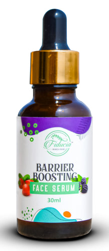 Barrier Boosting Face Serum