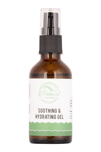 Soothing & Hydrating Gel - Fiducia Botanicals