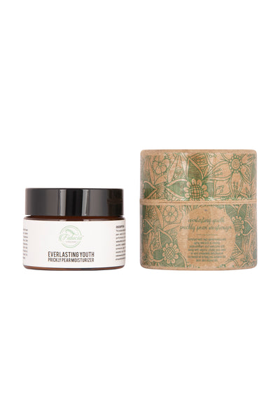 Everlasting Youth Prickly Pear Moisturizer - Fiducia Botanicals