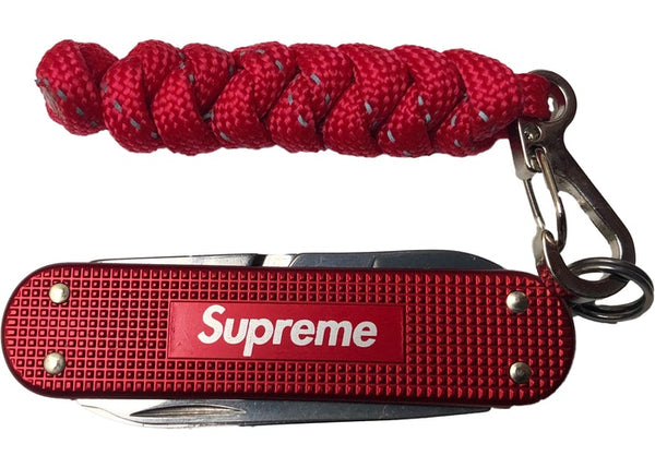 Supreme SS19 Victorianox Classic ALOX Knife