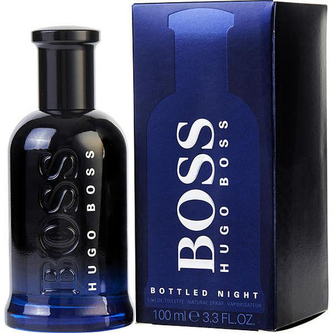 Hugo Boss Bottled Night EDT - 100 ML Hombre - La Dulce Esencia