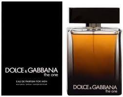 Dolce & Gabbana The One For Men Eau de Parfum - 100 ML - La Dulce Esencia