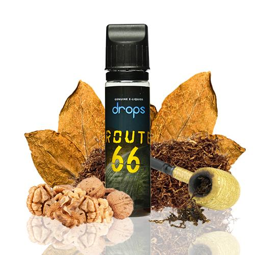 Drops Signature Route 66 50ml (Shortfill)