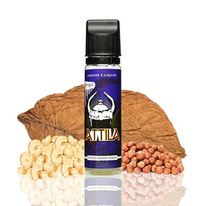 Drops Conquerors Attila 50ml (Shortfill)