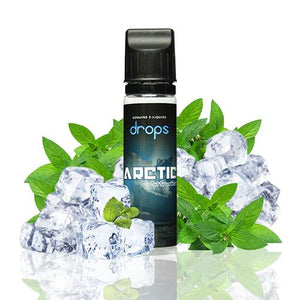 Drops Signature Arctic Attraction 50ml (Shortfill)