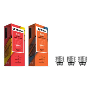 Vaporesso QF Coil (Pack 3)
