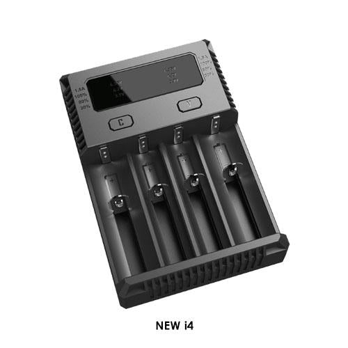 Nitecore I Series Charger