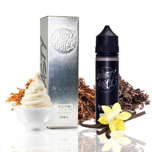 Nasty Juice Tobacco Silver Blend 50ml (Shortfill)