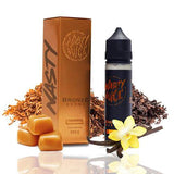 Nasty Juice Tobacco Bronze Blend 50ml (Shortfill)