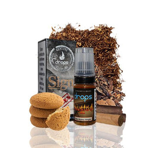 Drops Sales E-liquids Fausto's Deal 20mg 10ml