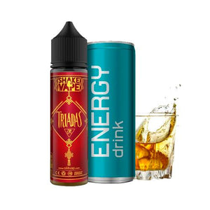 Oil4Vap Aroma Easy4Vap Triadas 10ml (Shake & Vape)