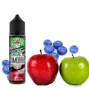 Oil4Vap Aroma Easy4Vap Camorra 10ml (Shake & Vape)