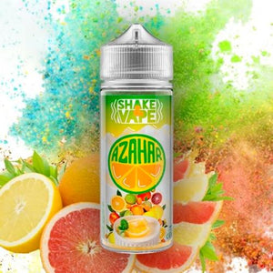 Oil4Vap Aroma 60ml up to 120ml Azahar 60ml (Shake & Vape)