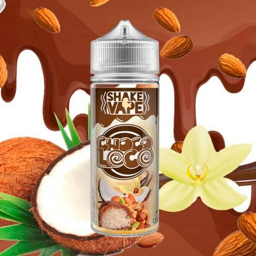 Oil4Vap Aroma 60ml up to 120ml Chocoloco 60ml (Shake & Vape)