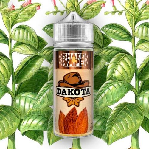 Oil4Vap Aroma 60ml up to 120ml Dakota 60ml (Shake & Vape)