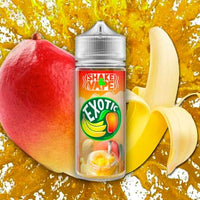 Exotic 100ml (Shake & Vape)