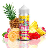 Ramsey E-Liquids Sweets Fruit Salad 100ml