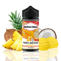 Heaven Haze Aloha Mix 100ml